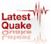 Latest Quake - GeoNet