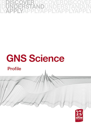 GNS Science Profile Image