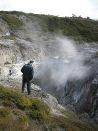 exploration geothermal