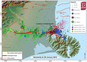 Canterbury earthquake sequence