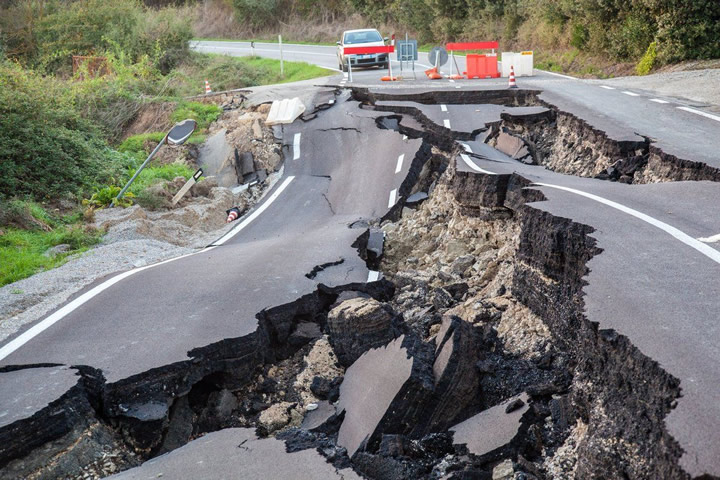 Kaikoura Earthquake 3