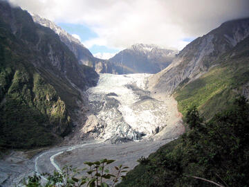 glaciers and climate change environmental sciences essay These posts discuss various aspects of climate change and how it impacts glaciers and posted in climate change, new papers glaciers and climate climate change.