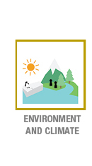 Environment and Climate. Click here >>>