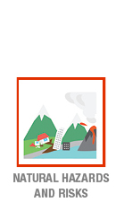 Natural Hazards icon
