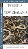 Fossils of New Zealand