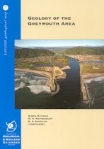 Geology of the Greymouth area