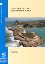 Geology of the Wairarapa area