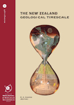 NZ geological timescale cover