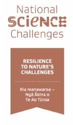 Resilience to Natures Challenge